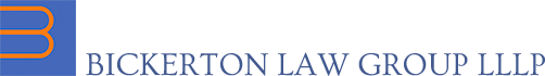 Logo of Bickerton Law Group LLLP
